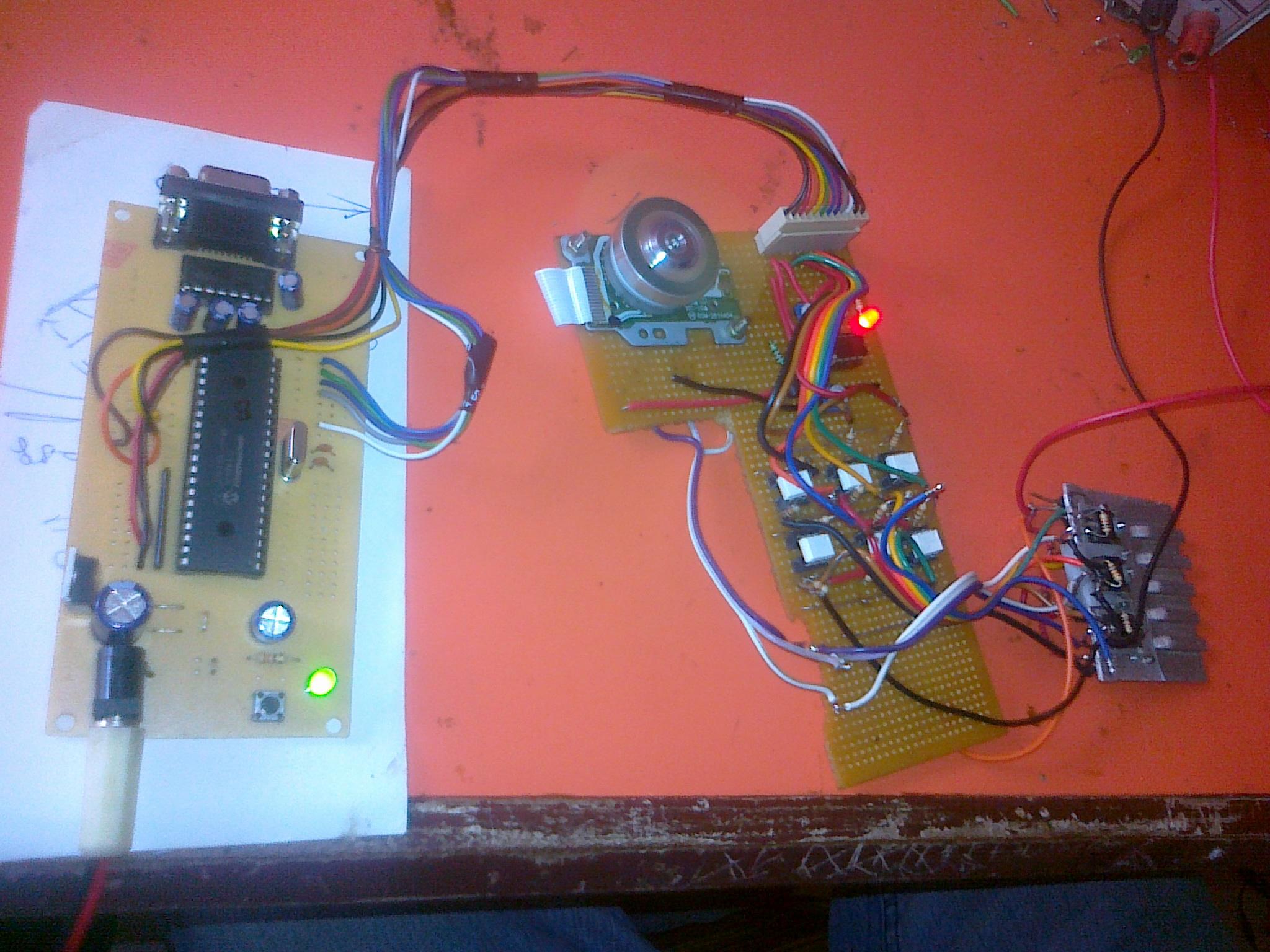 hight resolution of cd rom bldc driver hall effect sensor circuit diagram http wwwedaboardcom