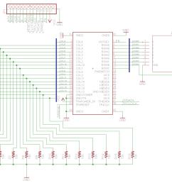 keyboard keyboard pinout [ 1461 x 832 Pixel ]