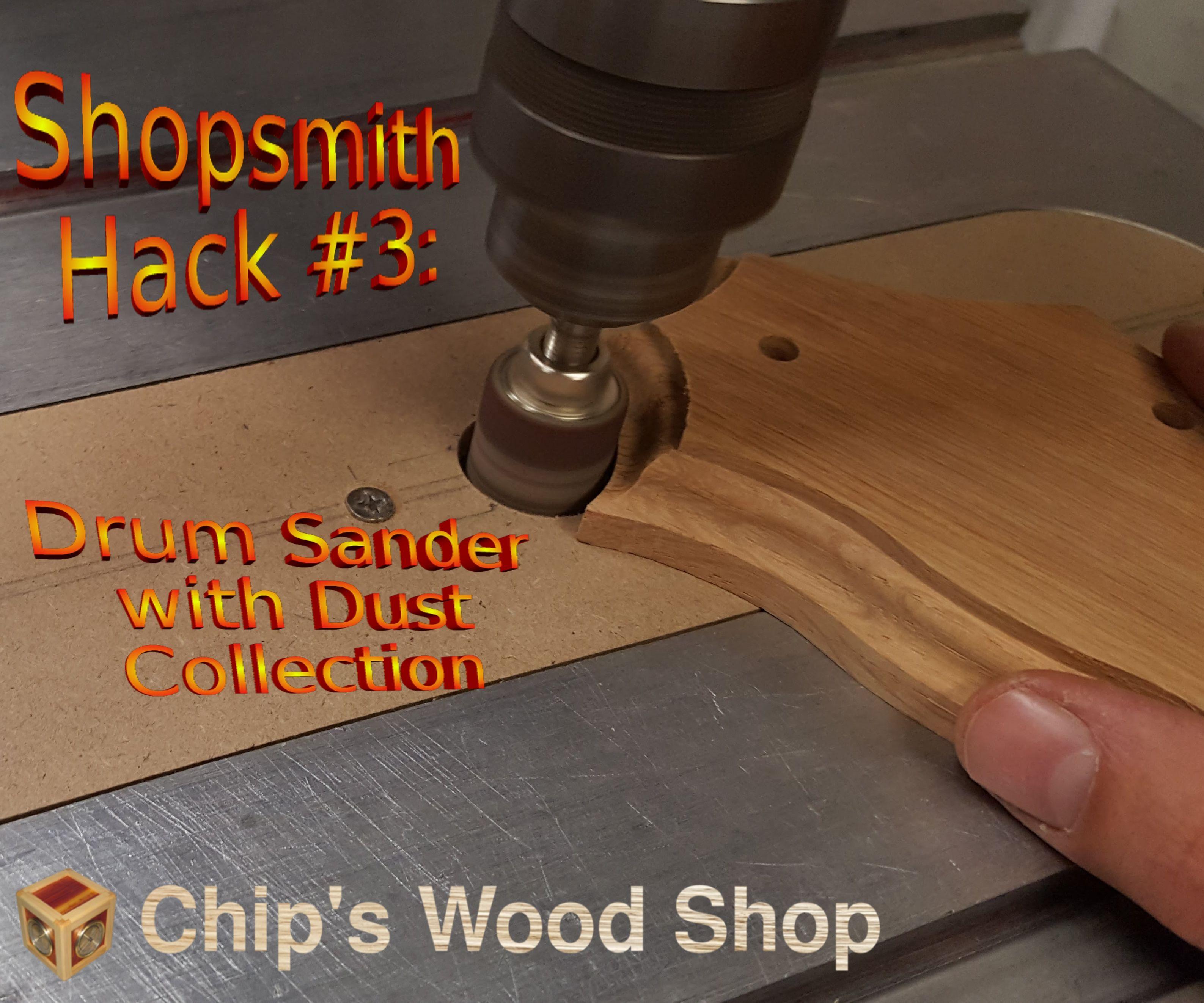 Shopsmith Vacuum Hose