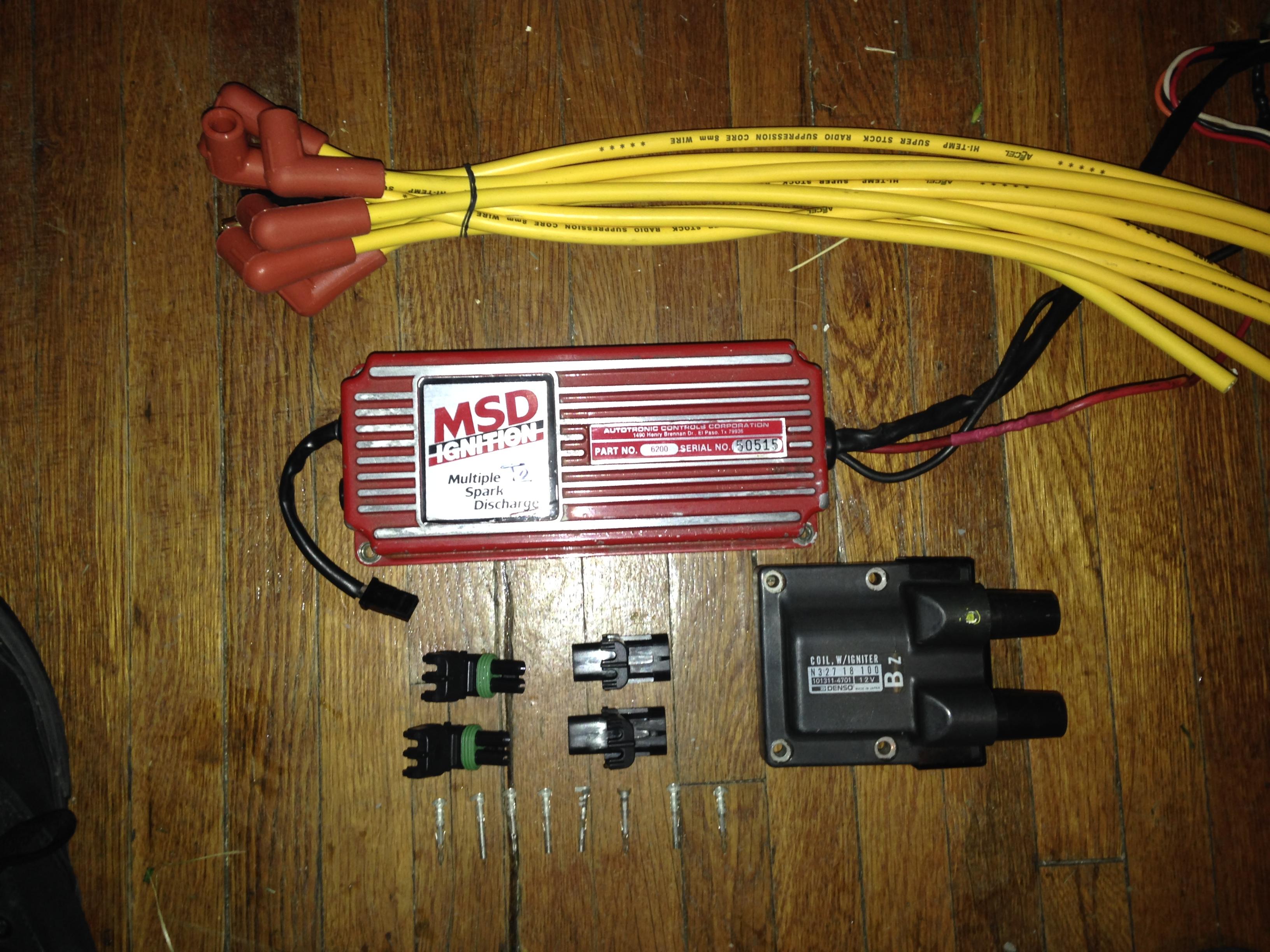 medium resolution of rx7 msd 6a wiring diagram