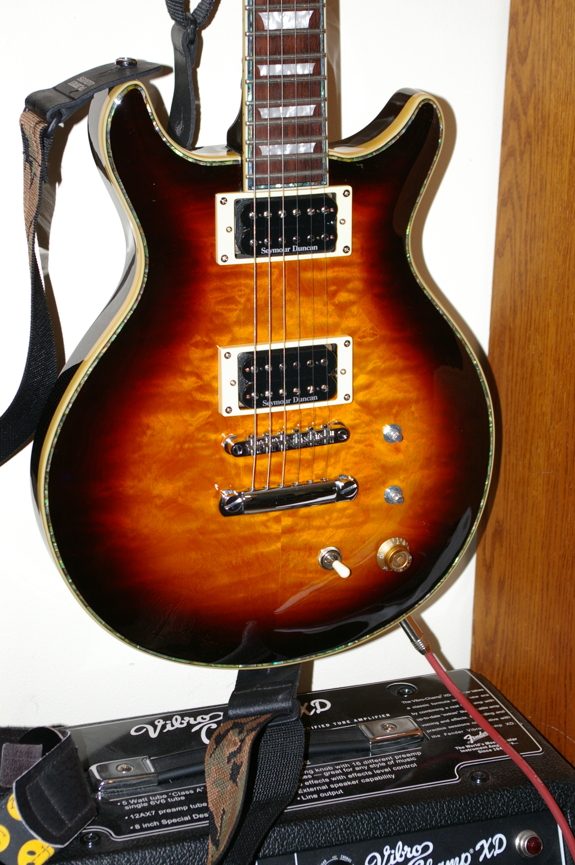 hight resolution of guitar pickups swapping or replacing humbuckers 9 steps with pictures