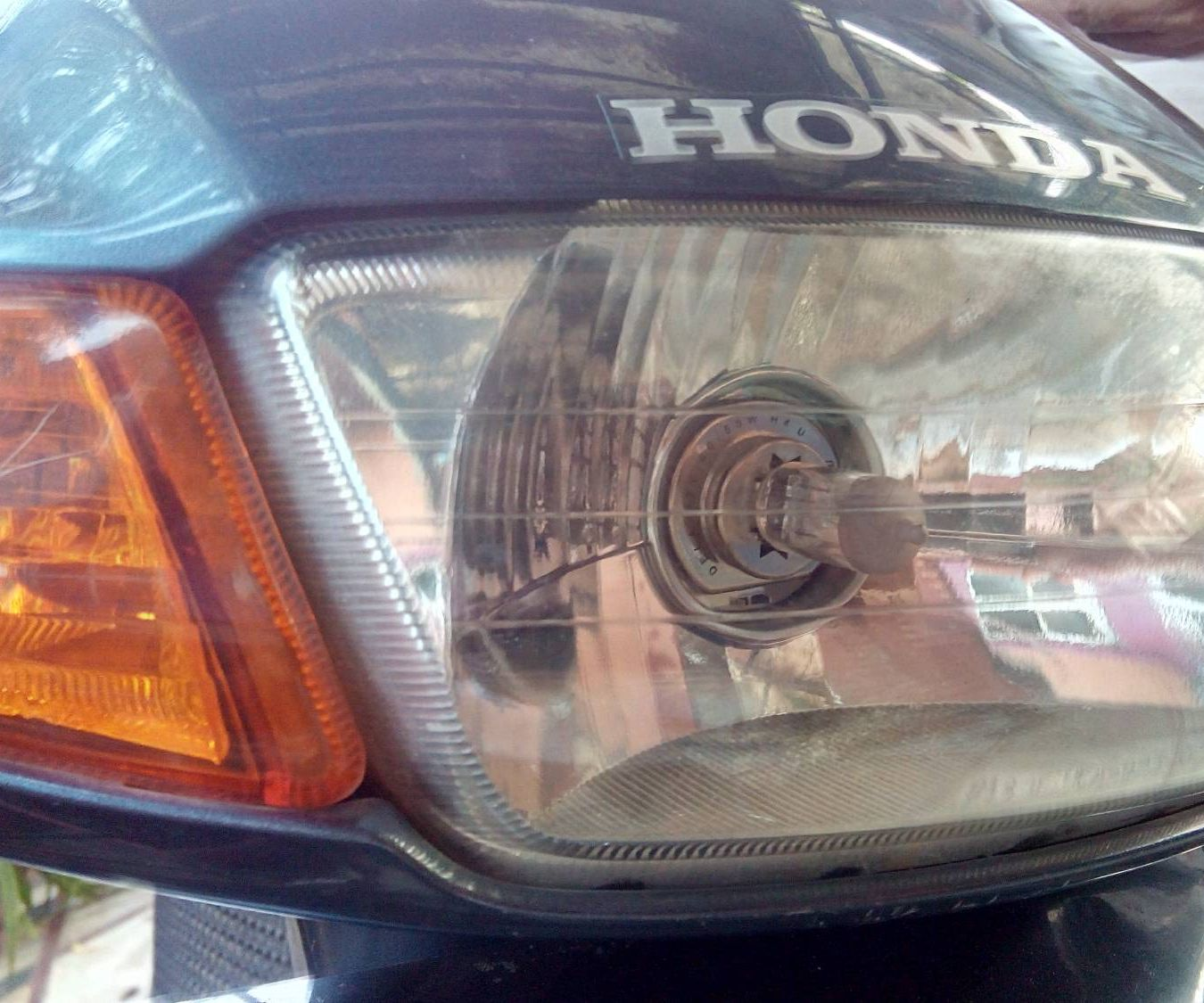 small resolution of make your scooter motorcycle headlight brighter by 80