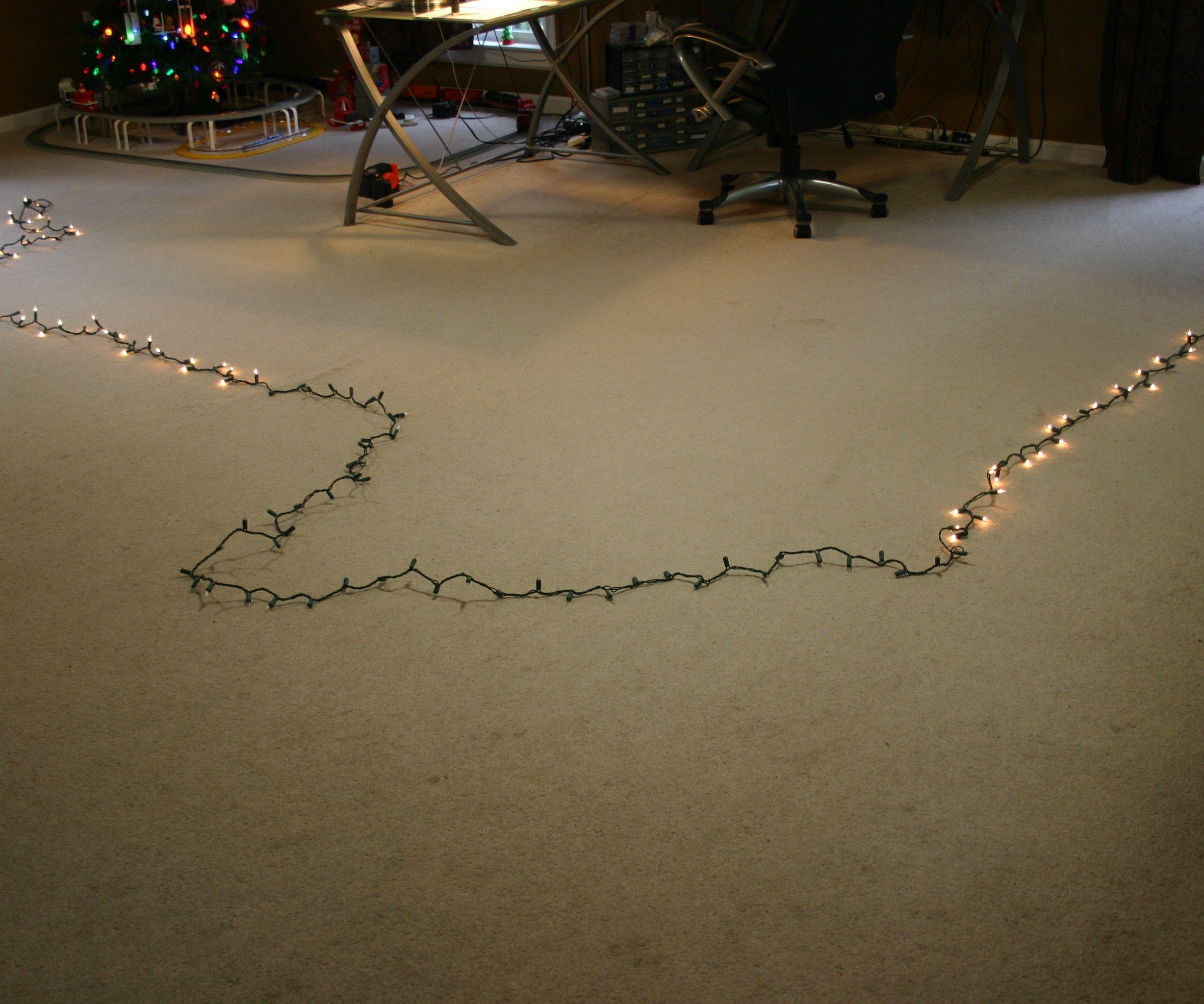 medium resolution of repair christmas lights