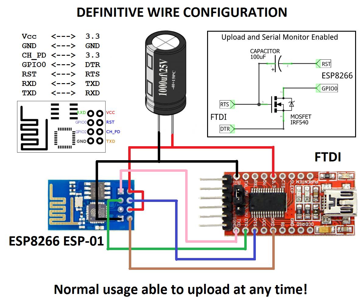 ftdi esp8266 definitive wiring [ 1182 x 985 Pixel ]