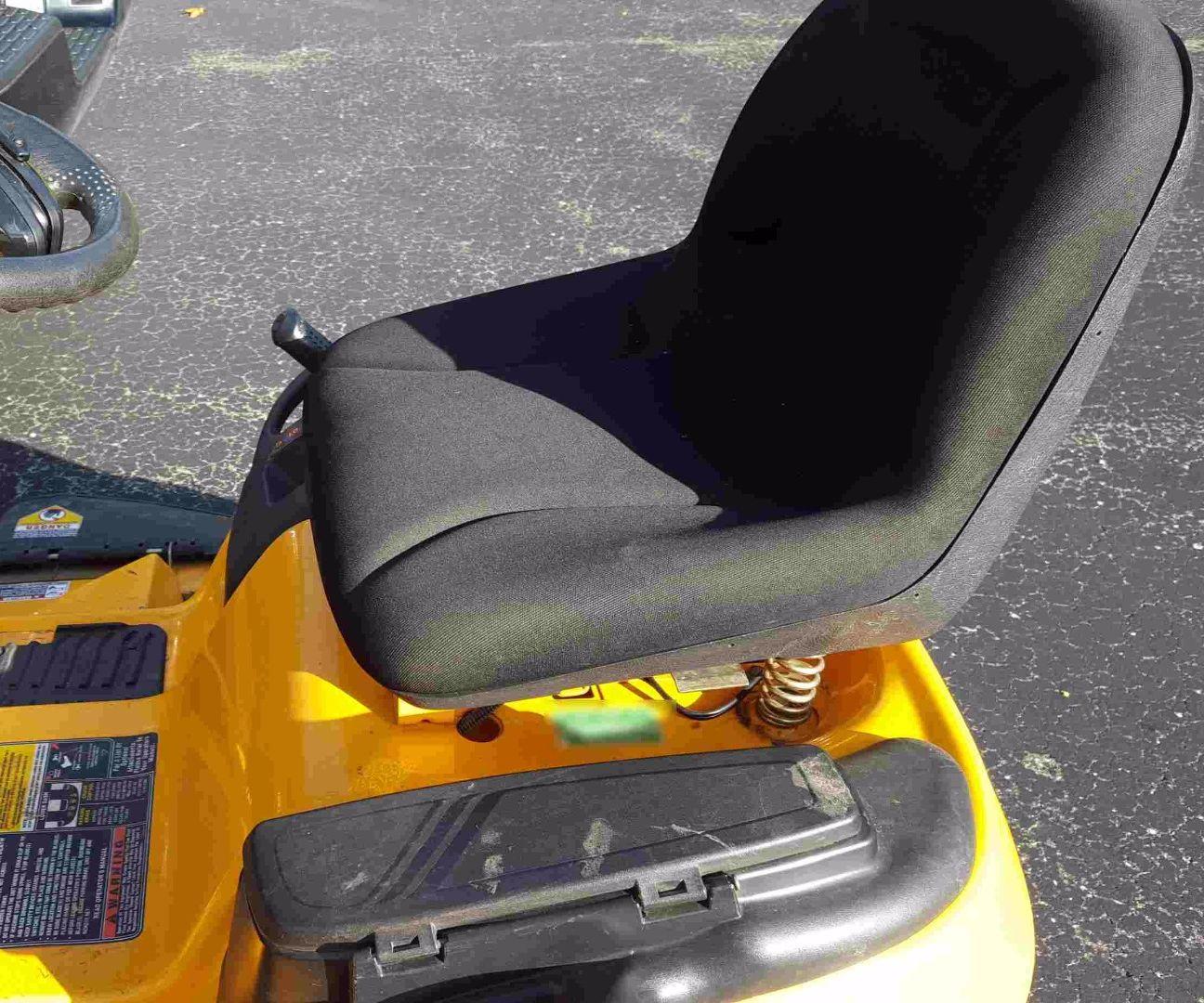 hight resolution of mtd yard machine lawn tractor 20 5 hp starting wiring