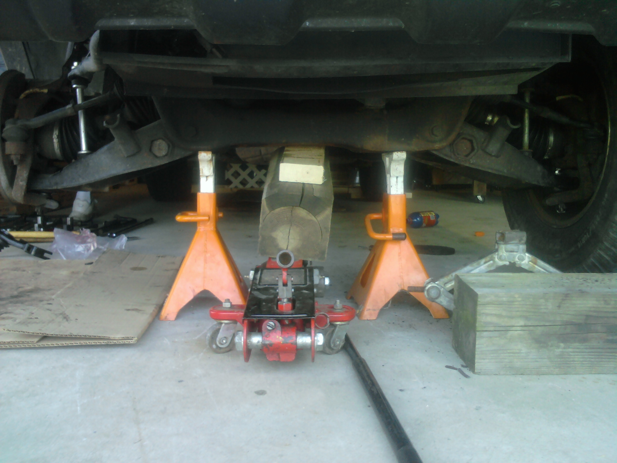 small resolution of 98 ford explorer upper ball joint