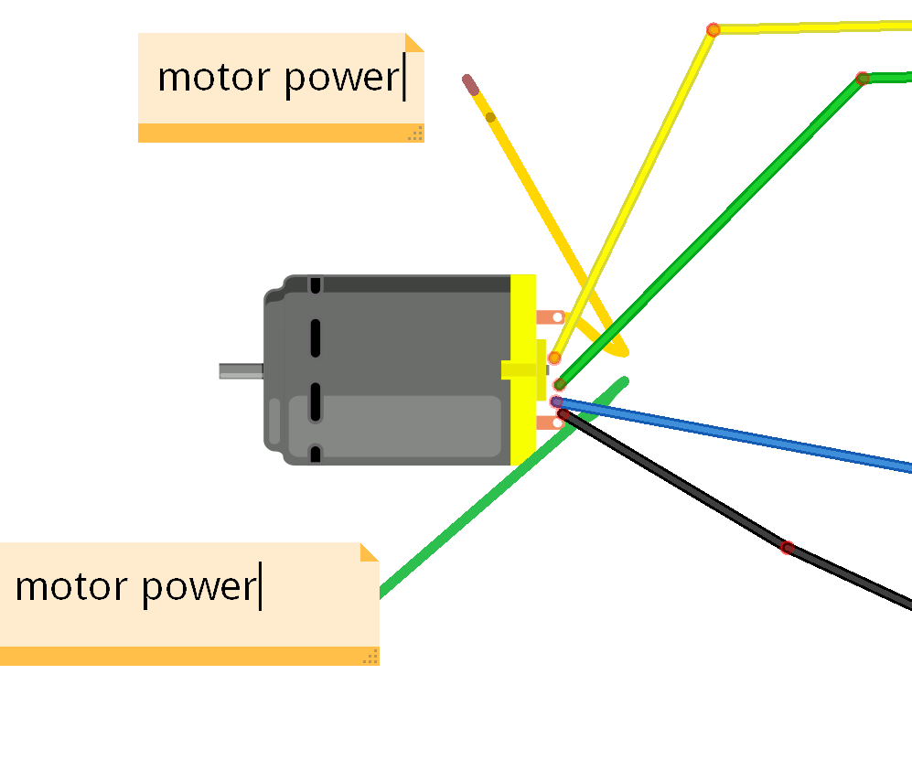 hight resolution of motor with encoder how to read input value from encoder 3 steps with pictures