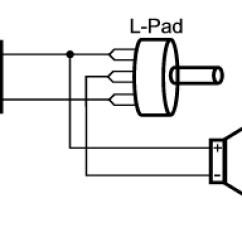 100k Dual Ganged Stereo Volume Control Wiring Diagram 2003 Saturn Vue Bcm Potentiometer Controls Manual E Books 8