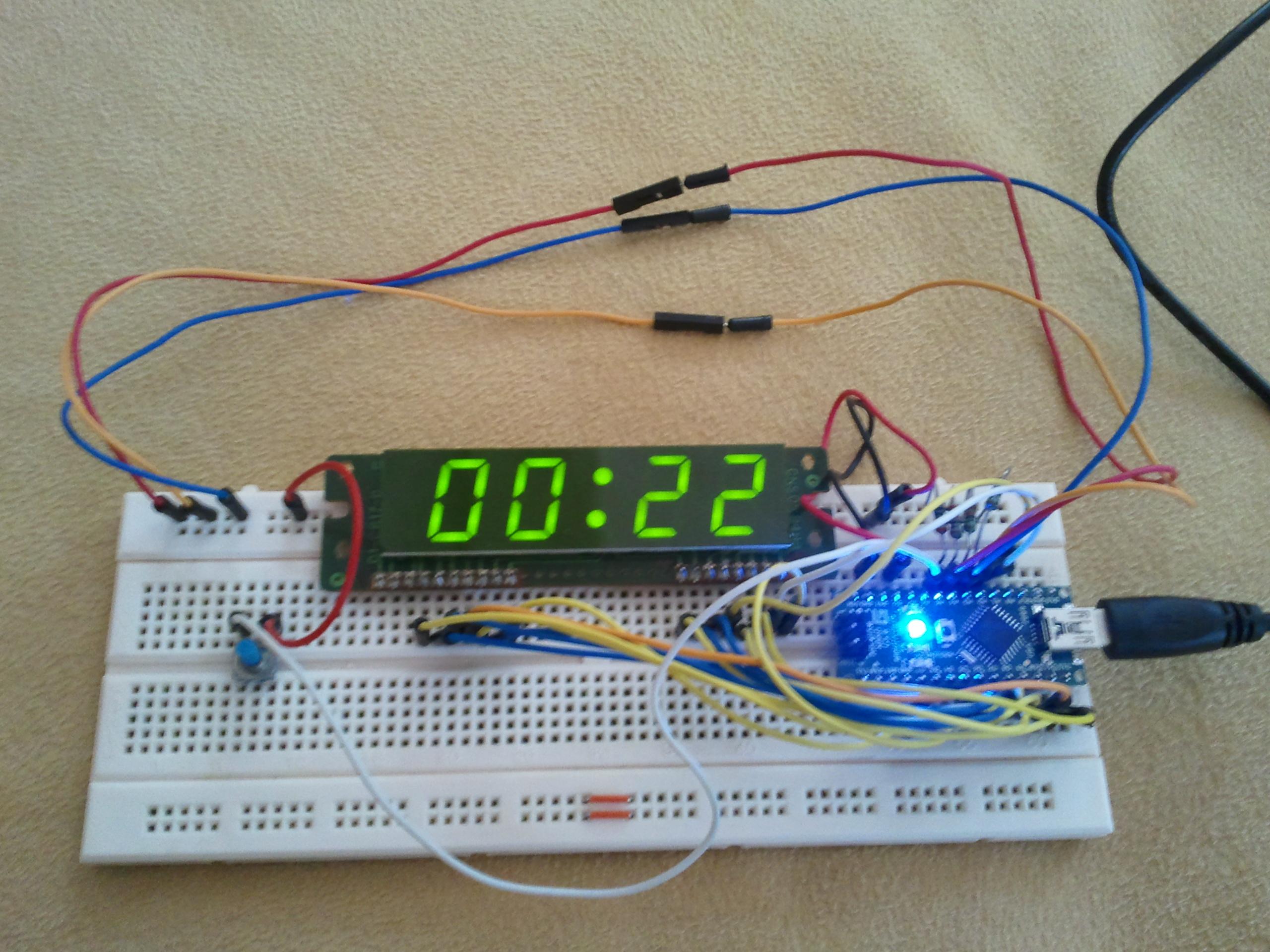 medium resolution of crazy countdown timer