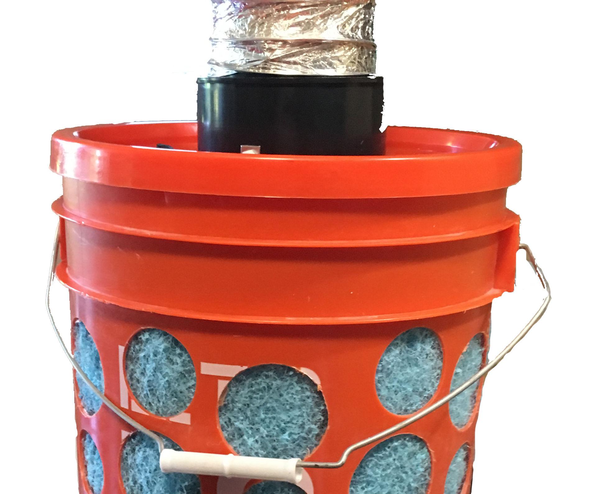 small resolution of  easy mode figjam 5 gallon bucket swamp cooler