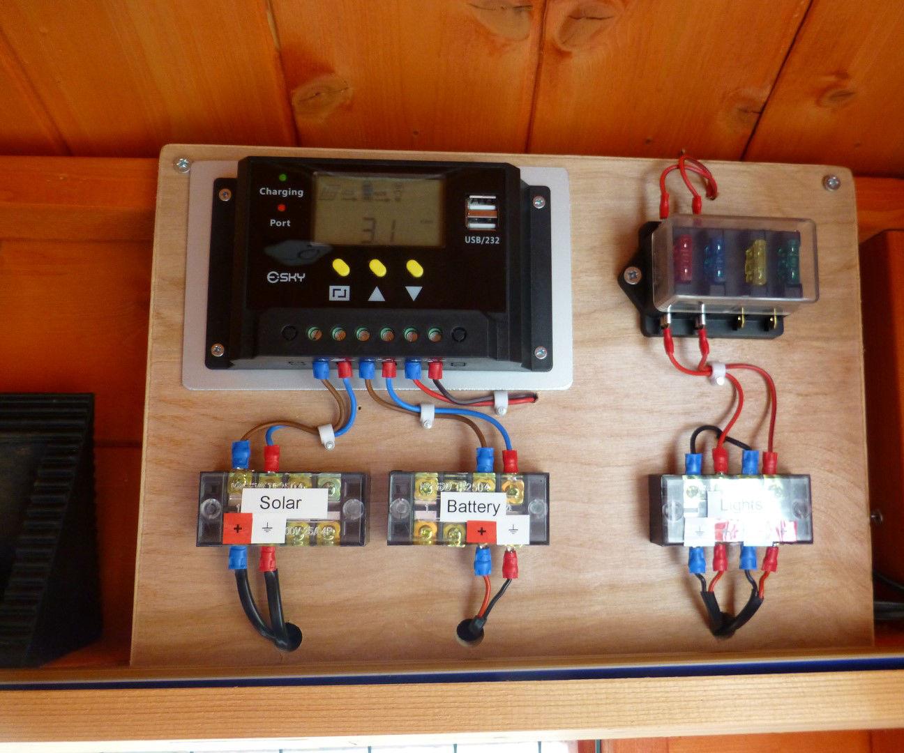 medium resolution of old house fuse box no power