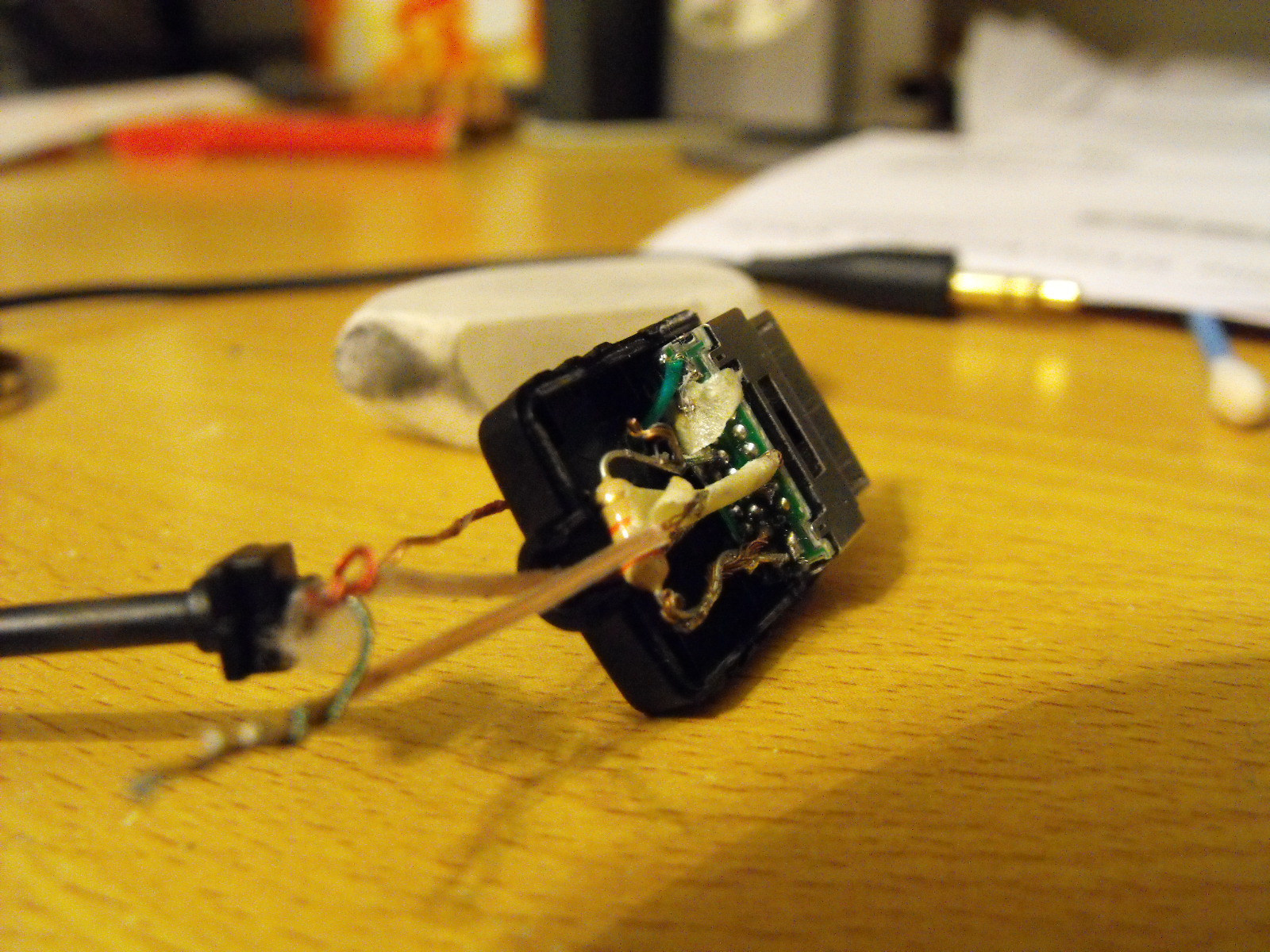 wiring diagram 22 pin walkman [ 1600 x 1200 Pixel ]