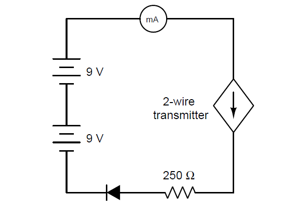 Differential Pressure Transmitter Questions
