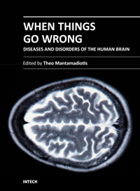 When Things Go Wrong - Diseases and Disorders of the Human Brain
