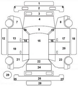 Wiring Schematics For 1998 Toyota Rav4 1998 Toyota Spacio