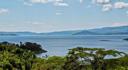 5 Reasons to Move to Lake Arenal Costa Rica  International Living