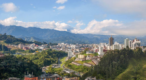 Enjoy an Affordable Relaxed Lifestyle in Manizales Colombia