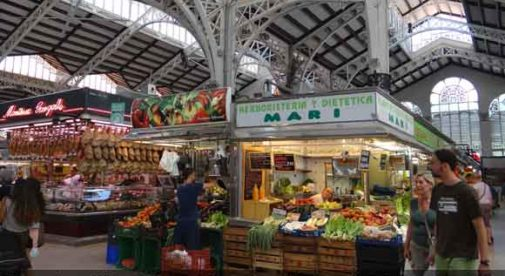 Spains Best Food Markets 3 Amazing Places for Your Taste