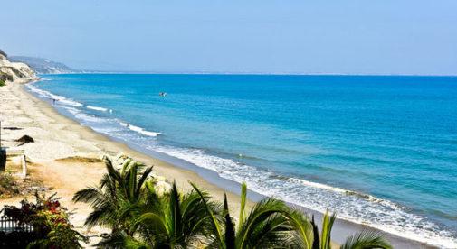 Crucita Ecuador A Beach Town in Ecuador Saved Our Retirement