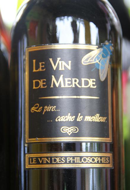 ipernity: Vin de Merde - by Alain Raffin