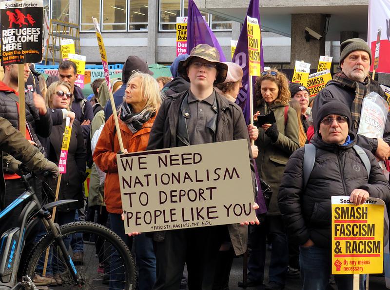 We Need Nationalism