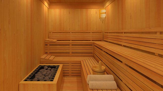 Petition Support 80c Saunas at Goji Gyms (Hong Kong)