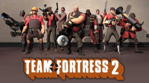 Petition Tf2 Beta Weapons As Unlockables And Beta Style