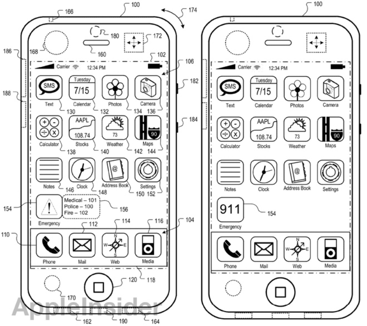 Apple Looking To Develop A Location Based Emergency Iphone