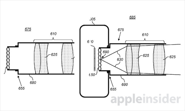 Apple Invention Enhances Lytro's Technology, Patents