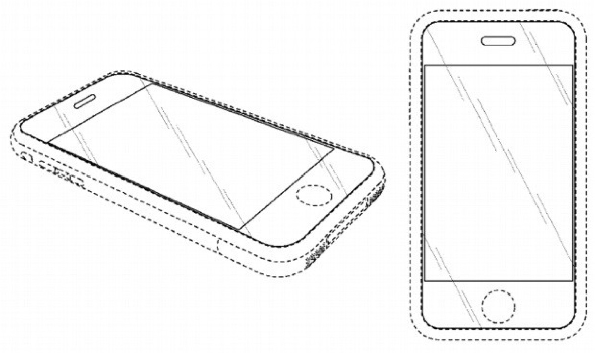 Apple Sued By An Inventor Over Patent Covering Key iPhone