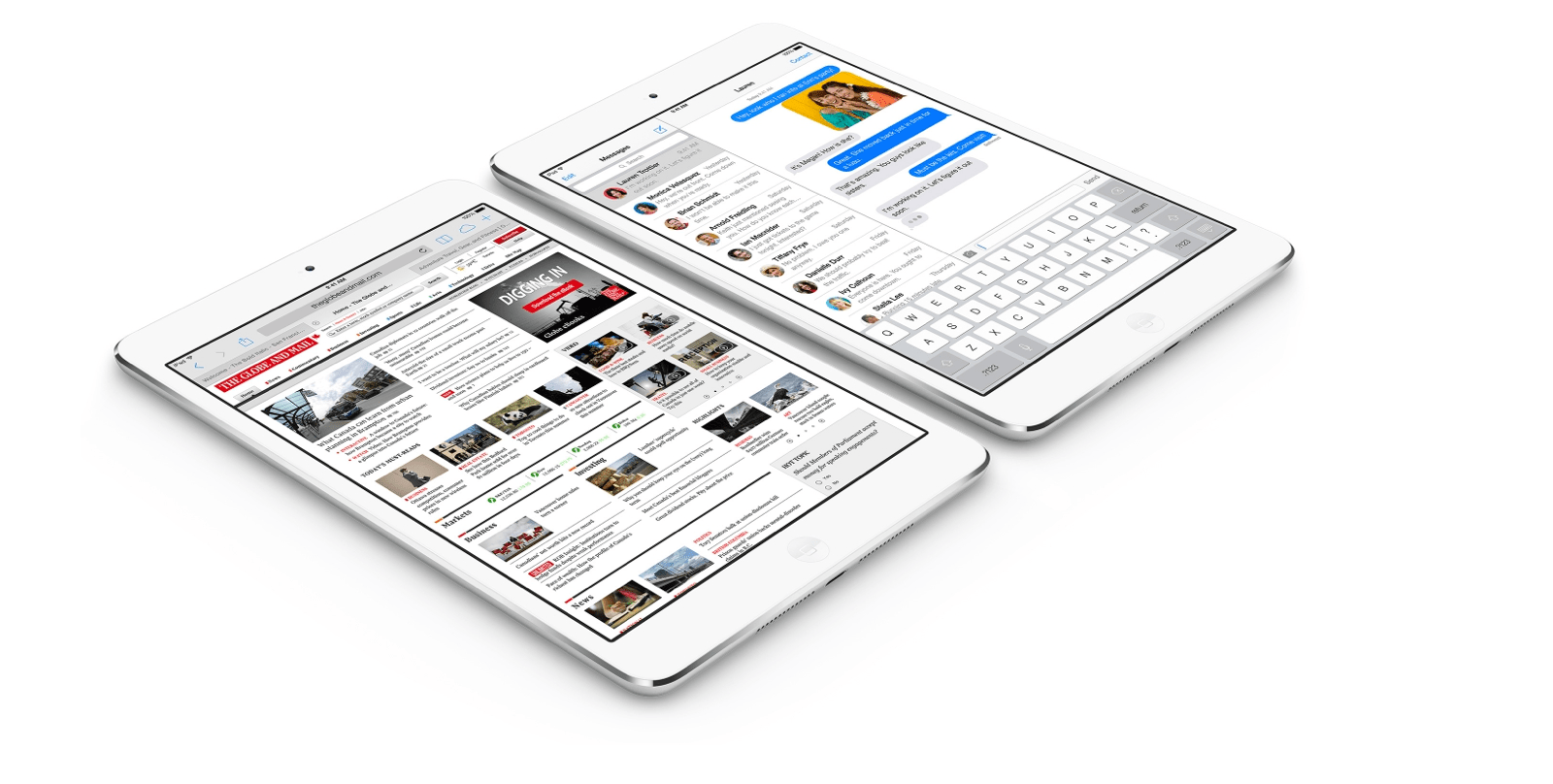 Home Depot Canada Starts Using Ipad Minis To Boost Sales