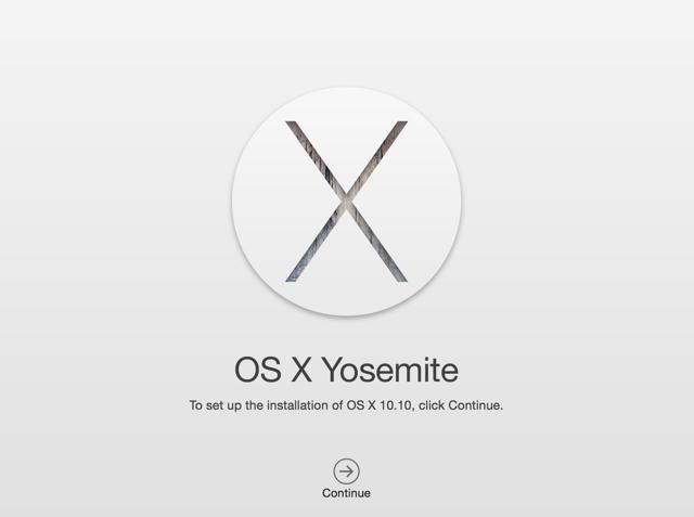 How To: Make Bootable Mac OS X 10.10 Yosemite Install USB
