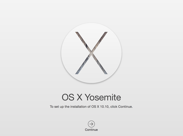 How To: Make Bootable Mac OS X 10.10 Yosemite Install USB