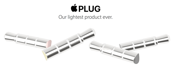 Get Rid of Your Current iPhone's Headphone Jack with