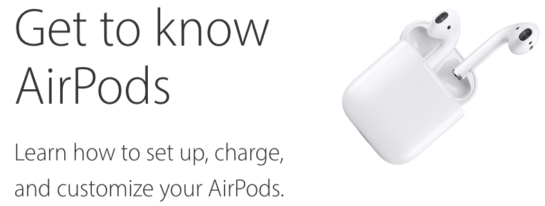 How to Connect AirPods with iPhone and More, Explained in