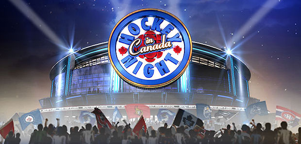 Iphone X Live Wallpaper App Hockey Night In Canada Launches Free Live Streams On