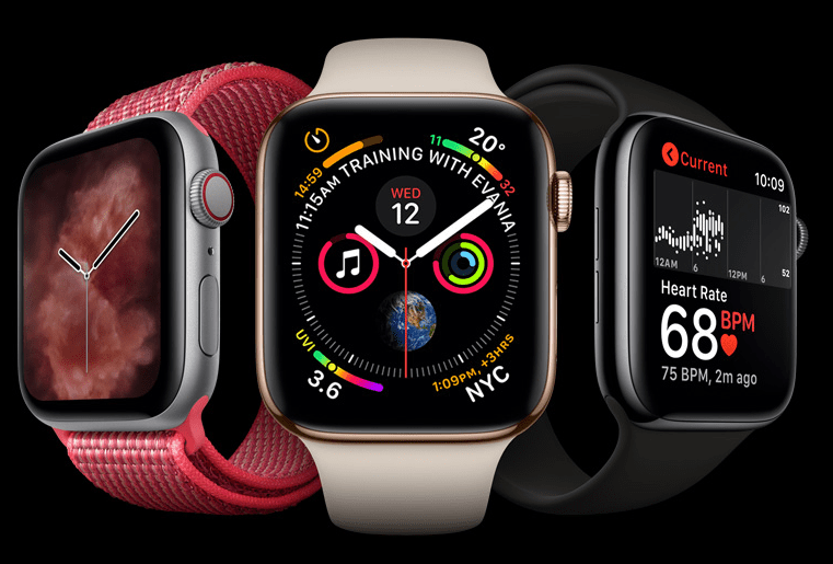 Apple Watch Series 4 Features Very Rudimentary Ecg
