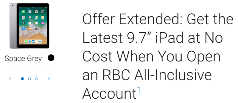 Rbc Sign Personal Banking