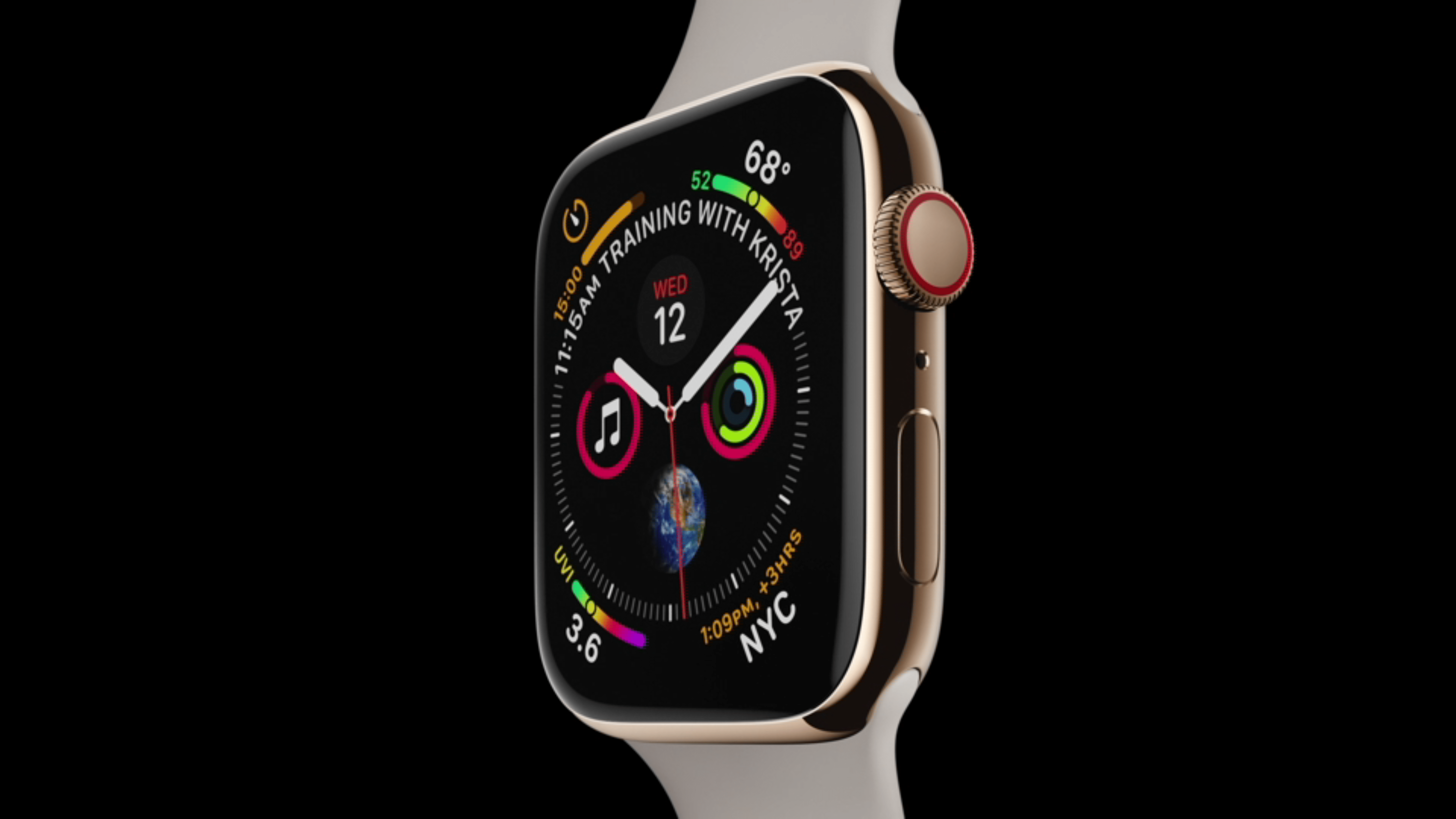 What Apple Watch Cellular Plans Cost On Verizon At Amp T T