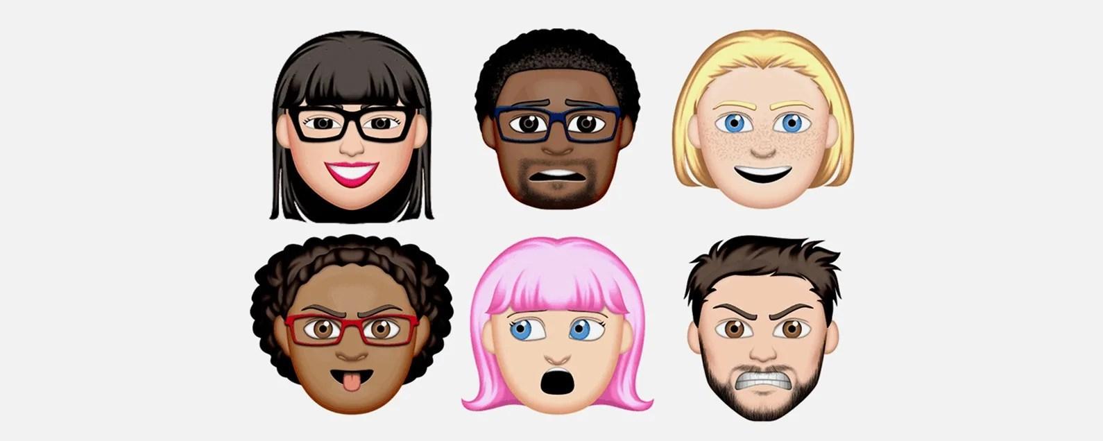 make your own emoji