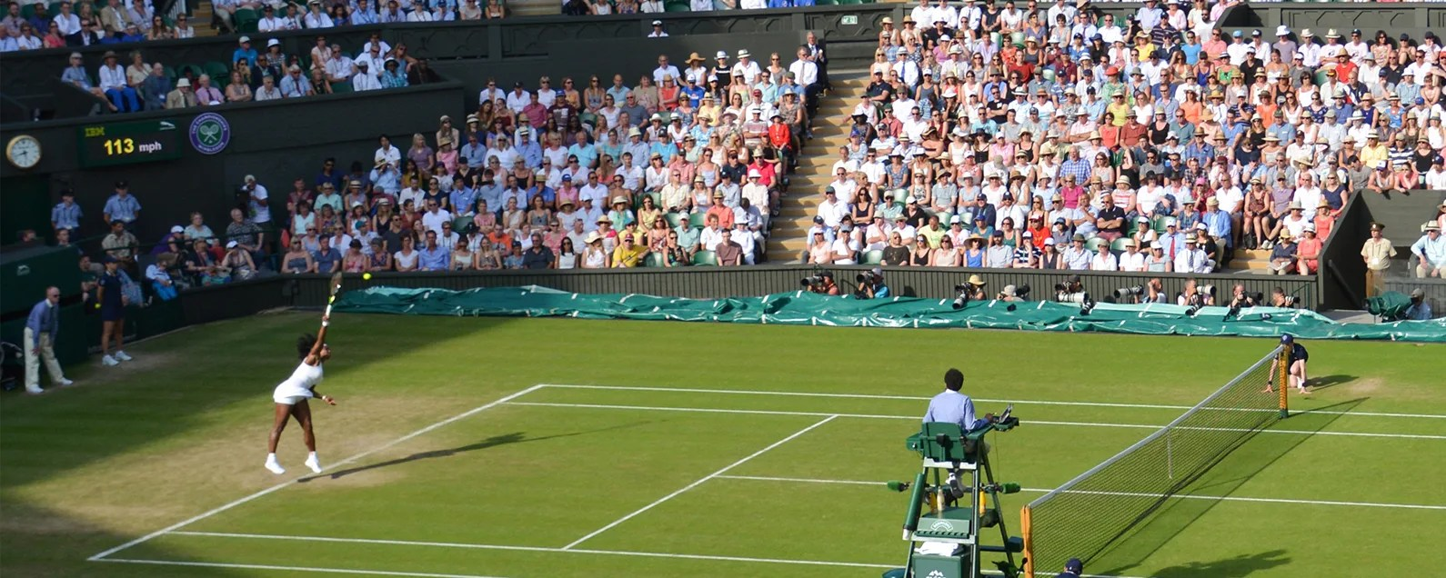 How to Watch Wimbledon 2018 Live on Apple TV without Cable