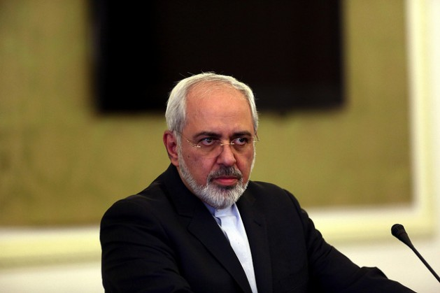 Iranian Foreign Minister Javad Zarif. Credit: CC by 2.0/BEHROUZ MEHRI/European External Action Service - EEAS