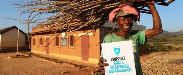 Credit: WaterAid