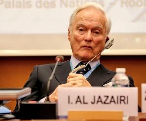 Idriss Jazairy