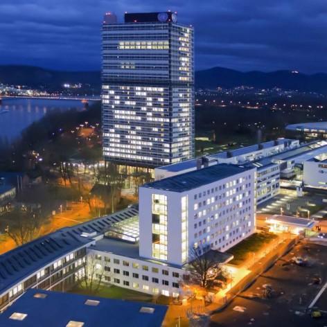 VN Campus Bonn (© Michael Sondermann/Bundesstadt Bonn)