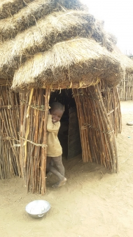 Drought is pushing up food prices in Uganda. Photo: FAO