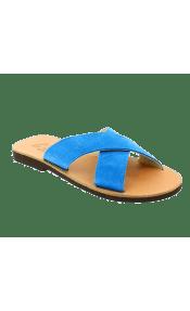 b5513c8a756 Γυναικεία πέδιλα 2019 με Χρώμα: Πολύχρωμο, Παραλλαγή, Μπλε