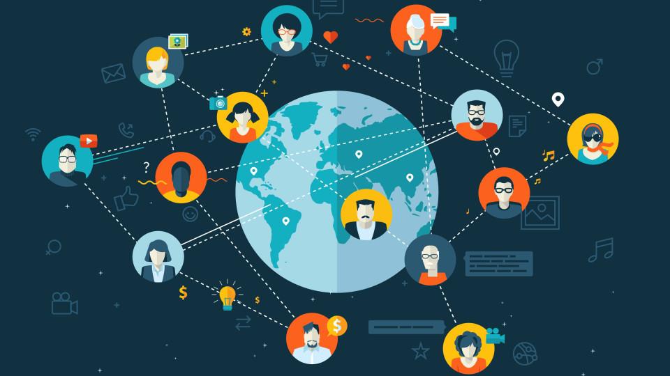 Online advertising / Online marketing