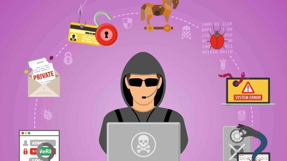 Jak usunąć wirusa, zabezpieczenie / CMS WordPress