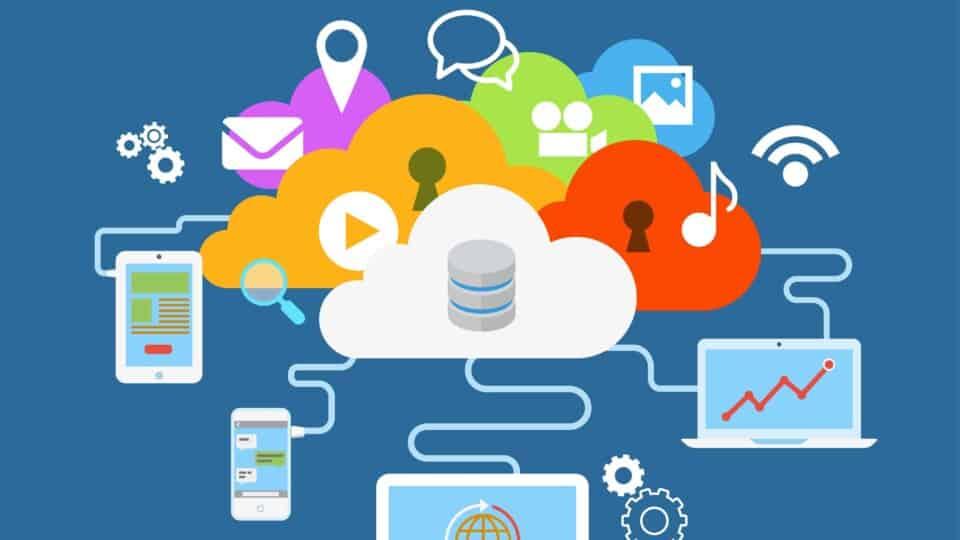 Pliki w chmurze / Jak zapobiegać utracie danych?